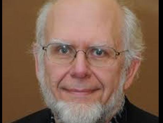 Dr. Stephen Meyn Headshot